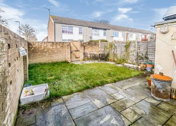 2 bed end terrace house for sale in Canterbury Avenue, Southampton SO19