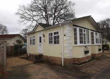 Thumbnail 1 bed mobile/park home for sale in Greenacres Park Ram Hill, Coalpit Heath, Bristol, South Gloucestershire