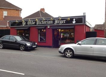 Thumbnail Retail premises for sale in Telford, Shropshire