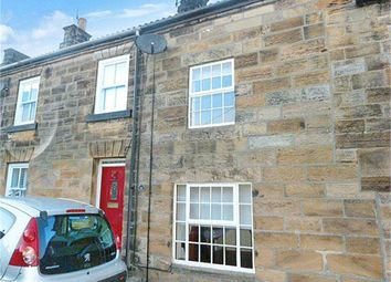 Thumbnail 3 bedroom terraced house for sale in Church Street, Castleton, Whitby, North Yorkshire