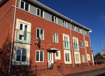 Thumbnail 2 bedroom flat to rent in Powell Street, Heath Town, Wolverhampton