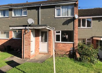 Thumbnail 2 bed flat for sale in Linkway Gardens, Leicester