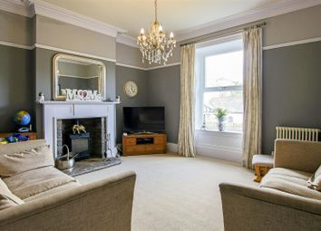 Thumbnail 4 bed end terrace house for sale in Burnley Road, Stacksteads, Bacup