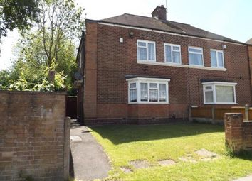 Thumbnail 3 bed semi-detached house for sale in Firsby Road, Quinton, Birmingham, West Midlands