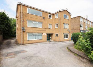 Thumbnail 1 bed flat for sale in Bradway Road, Bradway, Sheffield