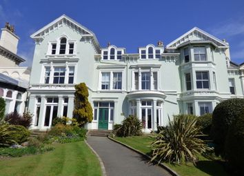 Thumbnail 2 bed flat for sale in Beach Lawn, Liverpool