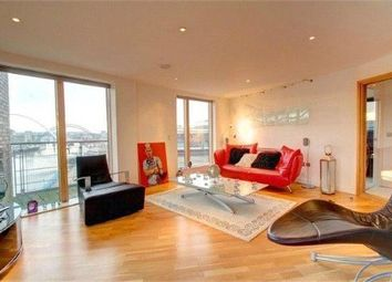 Thumbnail 2 bed flat for sale in Quayside, Newcastle Upon Tyne, Tyne And Wear