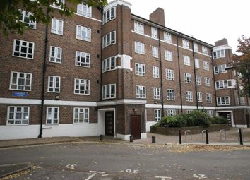 Thumbnail 3 bed flat to rent in White City Estate, London