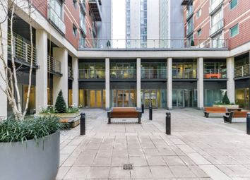 Thumbnail Serviced office to let in Albert Embankment, London