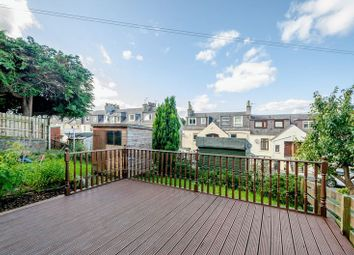 Thumbnail 1 bed flat for sale in Glebe Place, Hawick
