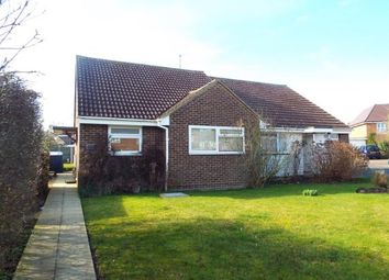 Thumbnail 2 bed bungalow for sale in Harvard Road, Ringmer, Lewes, East Sussex