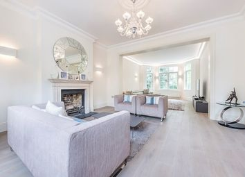 Thumbnail 6 bed property to rent in Gunterstone Road, West Kensington