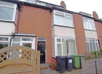 Thumbnail 1 bed flat to rent in Chandos Terrace, Roundhay, Leeds