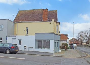 Thumbnail 3 bed maisonette for sale in Cheriton High Street, Folkestone