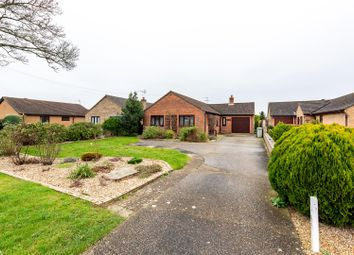 Thumbnail 3 bed bungalow for sale in Boston Road, Spilsby