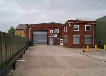 Thumbnail Warehouse to let in Unit 5, Aston Industrial Estate, 64, Pritchett Street, Birmingham, West Midlands