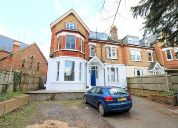Thumbnail 2 bed flat to rent in Elmcourt Road, London