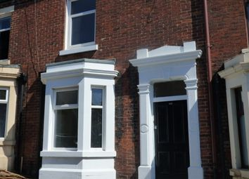 Thumbnail 2 bed property to rent in Waterloo Terrace, Ashton-On-Ribble, Preston