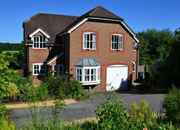 Thumbnail 3 bed semi-detached house for sale in Whitefield Cottages, Oxford Road, Donnington, Newbury, Berkshire