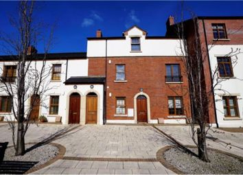 Thumbnail 4 bed flat to rent in Old Market Square, Newtownards