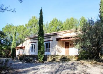 Thumbnail 3 bed villa for sale in St-Julien, Var, France