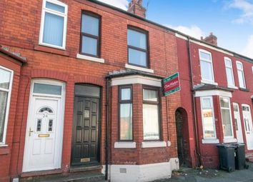 Thumbnail 3 bed terraced house for sale in Meadow Lane, Ellesmere Port, Cheshire