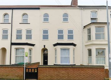 Thumbnail 5 bed town house for sale in Princes Avenue, Withernsea, East Riding Of Yorkshire