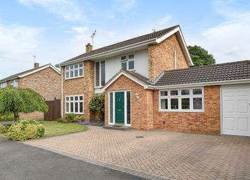Thumbnail 4 bed detached house for sale in The Points, Maidenhead