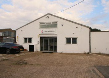 Thumbnail Commercial property to let in Fieldings Road, Cheshunt, Waltham Cross