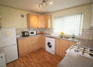 Thumbnail 2 bedroom flat for sale in Hamlin Gardens, Exeter
