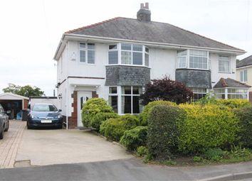 Thumbnail 3 bedroom semi-detached house for sale in Whittingham Lane, Goosnargh, Preston