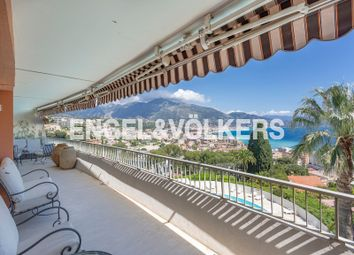 Thumbnail 3 bed apartment for sale in Roquebrune-Cap-Martin, France