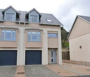 Thumbnail 4 bed property to rent in Gardens Road, Newburgh Cupar