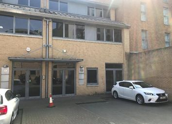 Thumbnail Office to let in Unit 10 Quebec Wharf, 14 Thomas Road, London