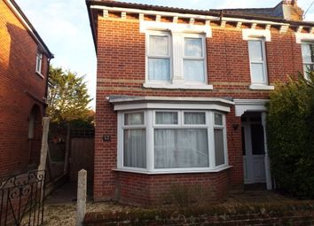 Thumbnail 5 bed property to rent in Nile Road, Southampton