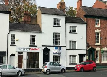 Thumbnail Office to let in 27, Chester Street, Wrexham