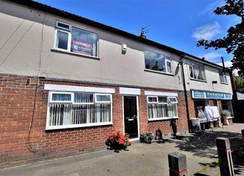 Thumbnail 3 bed flat for sale in Hazelhurst Drive, Garstang, Preston