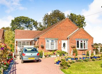4 bed detached bungalow for sale in Station Road, Thorpe St. Peter, Skegness PE24