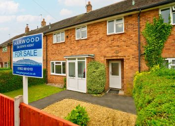 Thumbnail 3 bed terraced house for sale in Bridgnorth Road, Broseley