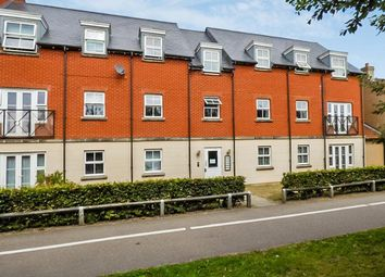 Thumbnail 2 bed flat for sale in Berechurch Hall Road, Colchester