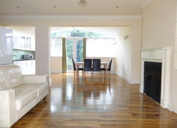 Thumbnail 3 bed semi-detached house to rent in St. Margarets Avenue, London