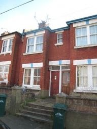 3 bed terraced house to rent in Buller Road, Brighton BN2