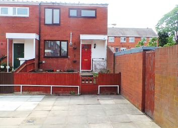 Thumbnail 3 bed terraced house to rent in Radcliffe Path, Battersea