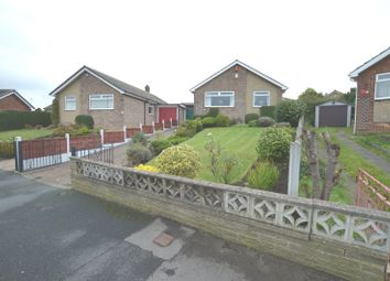 Thumbnail 3 bed bungalow for sale in Templegate View, Leeds