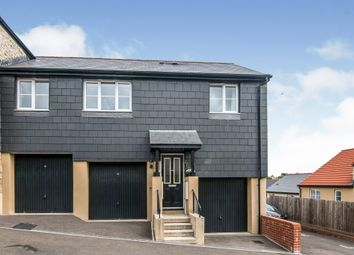 Thumbnail 2 bed property for sale in Flax Meadow Lane, Axminster