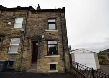Thumbnail 2 bedroom terraced house for sale in Ashworth Place, Bradford