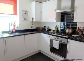 Thumbnail 2 bed flat to rent in Alcombe, 5 Holden Avenue, Woodside Park, London