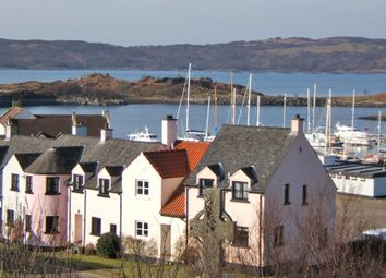 Thumbnail 2 bed terraced house for sale in 10 The Green, Craobh Haven