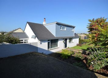 4 bed detached house for sale in Bodrigan Road, Looe, Cornwall PL13