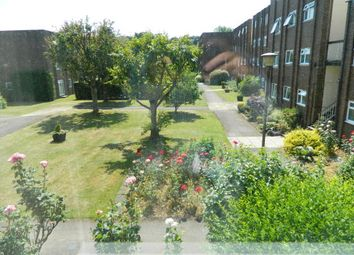 Thumbnail 1 bedroom flat to rent in Broadmeads, Ware